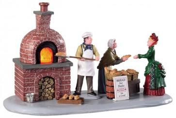 Lemax Boulangers