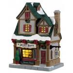 Lemax Boutique Secret Santa