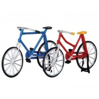 Lemax Bicycle (Self-Stand)