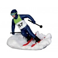 Lemax Slalom Racer