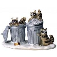 Lemax Trash Bandits
