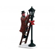 Lemax Lamplighter