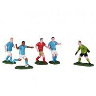 Lemax Entraînement De Soccer