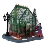 Lemax Victorian Greenhouse