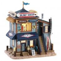 Lemax Skip'S Surf Shop