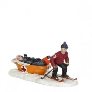 Luville Ski Rescue