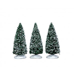 Lemax Snowy Juniper Tree, Small