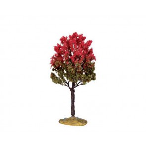 Lemax Black Tupelo Tree, Medium