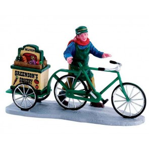 Lemax Greenson'S Grocery Delivery