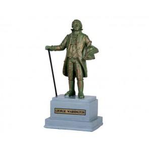 Lemax Park Statue – George Washington