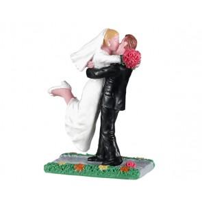 Lemax Les Nouveaux Mariés