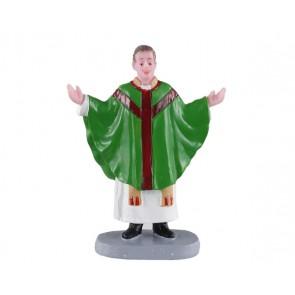 Lemax Prêtre Paroissial
