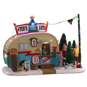 Lemax Magasin D'Arbres Ted'S