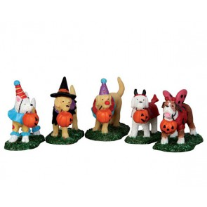 Lemax Déguisements D'Halloween Pour Chiensd