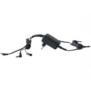 Lemax Power Adaptateur 4.5V, Noir, 3-output