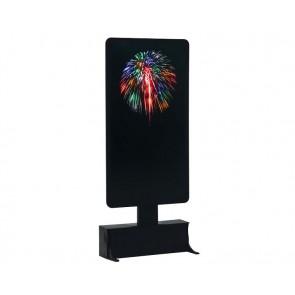 Lemax Multi-Color Fireworks