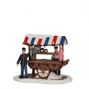 Luville Herring Cart