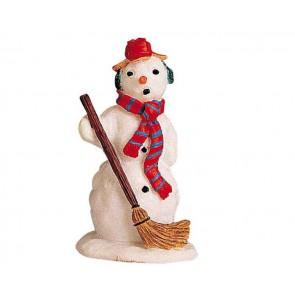 Lemax Mister Snowman