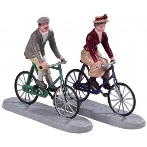 Lemax Promenade À Vélo