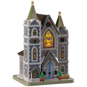Lemax Cathédrale St. Stephen'S