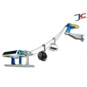 Jägerndorfer Playset yellow/blue