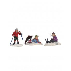 Luville Ski Class - 3St