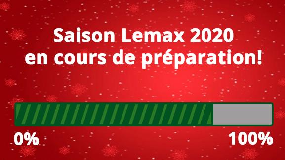 Lemax | Saison 2020