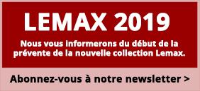Collection Lemax 2019 - 20% de réduction