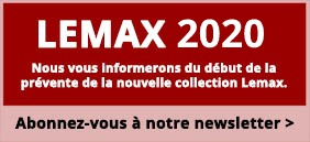 Collection Lemax 2020 - 20% de réduction