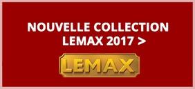 Nouvelle Lemax Collection 2017