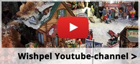 Wishpel-village.nl youtube channel
